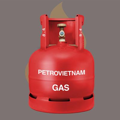 Bình gas 6kg giá bao nhiêu trên thị trường hiện tại