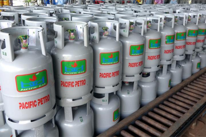 Một số lưu ý để tránh sự cố bình gas xì