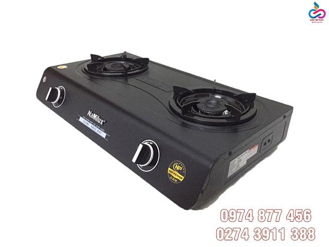 Địa chỉ cung cấp bếp gas đôi Namilux DL2063 giá rẻ