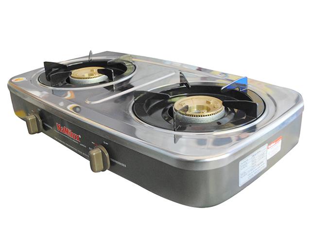 Gas Anh Tiệp chuyên cung cấp bếp gas đôi NAMILUX NA-590SM chính hãng, giá tốt