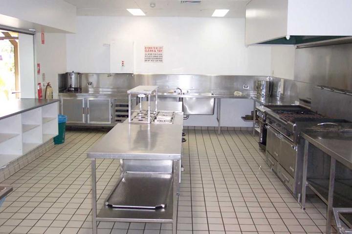 Cung cấp bếp công nghiệp giá rẻ, chất lượng tại Bình Dương