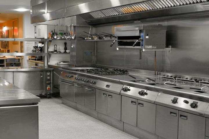 Quy trình thi công bếp công nghiệp Bình Dương tại Gas Anh Tiệp