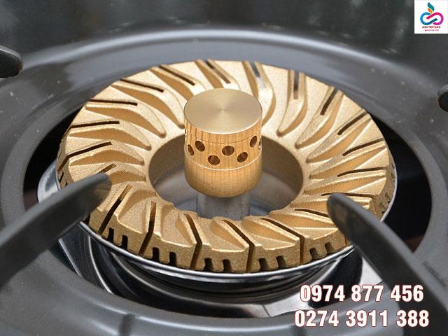 Đặc điểm kỹ thuật của RINNAI RV-377(S)N