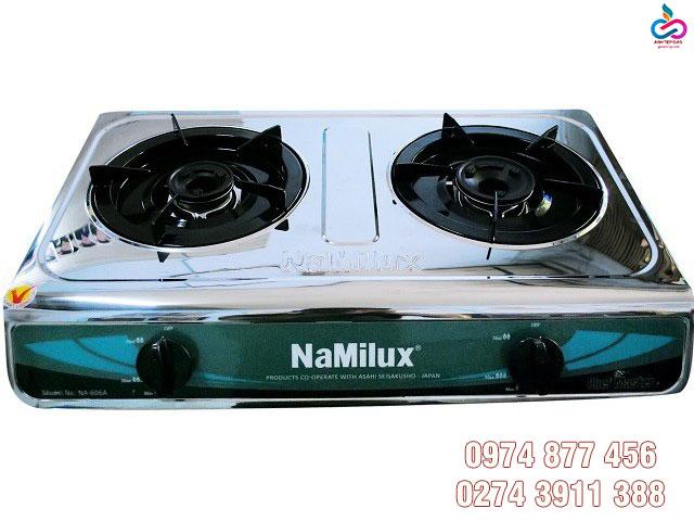 Bep gas doi Namilux 606 ASM