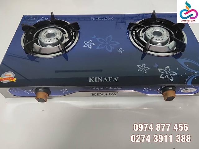 Bếp gas Kinafa chất lượng