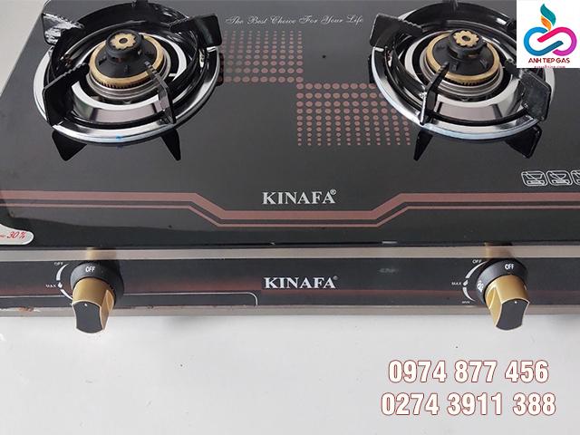 Địa chỉ phân phối bếp gas Kinafa giá rẻ