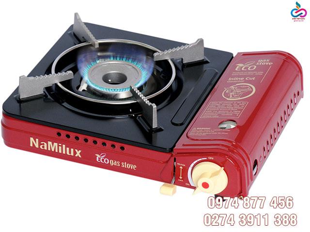 Địa chỉ cung cấp bếp gas mini Namilux chính hãng, giá rẻ