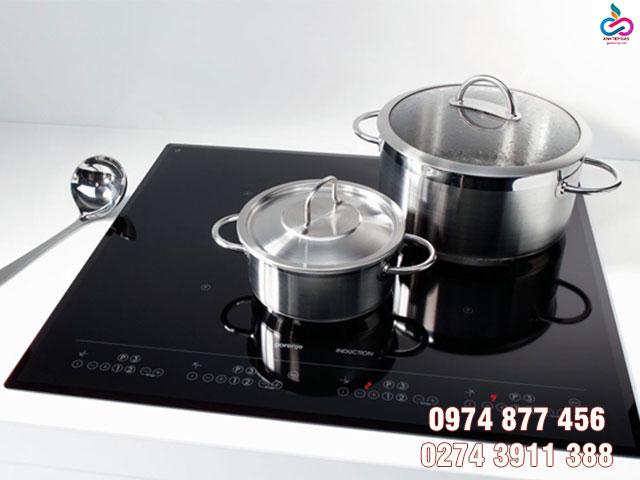 Nguyên nhân gây lỗi bếp từ vẫn chạy nhưng không nóng