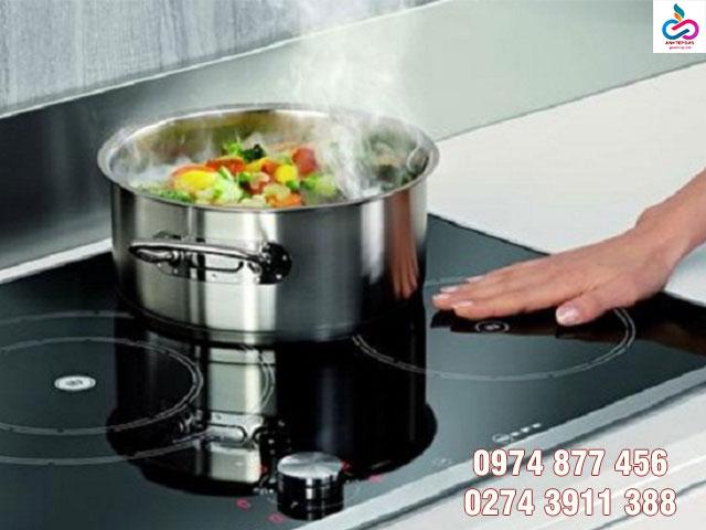 Khắc phục lỗi bếp từ vào điện nhưng không nóng hiệu quả