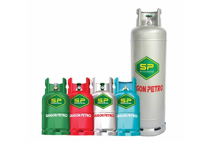 Bình gas 12kg cả vỏ và ruột giá bao nhiêu tiền?