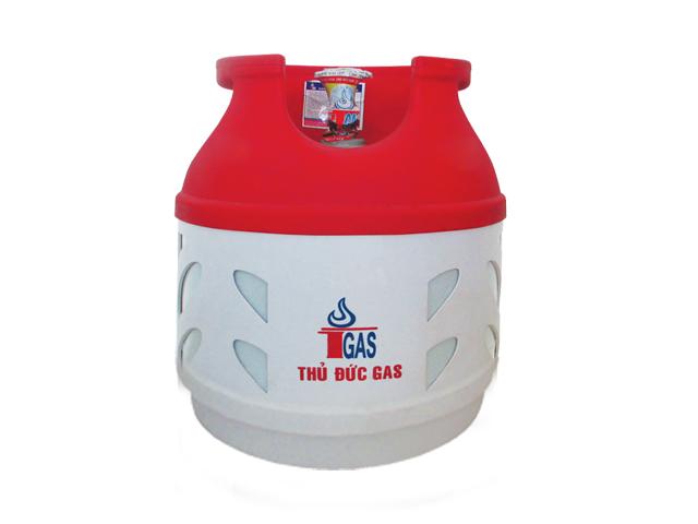 Các loại gas 6kg