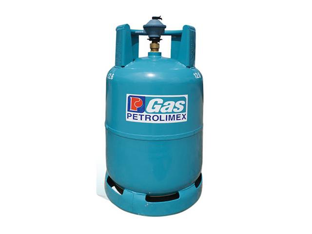 Nên sử dụng bình gas có van điều áp