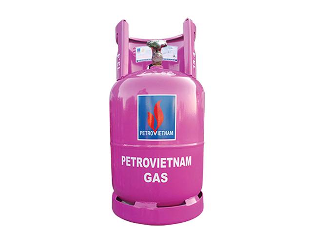 Lựa chọn bình gas có vỏ bình mới