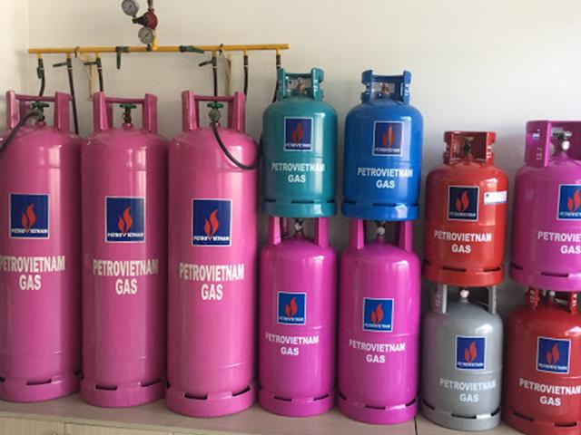 Địa chỉ cung cấp gas uy tín nhất tại Bình Dương