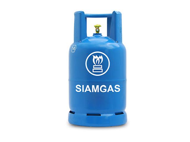 Địa chỉ cung cấp gas Siam 12kg chính hãng