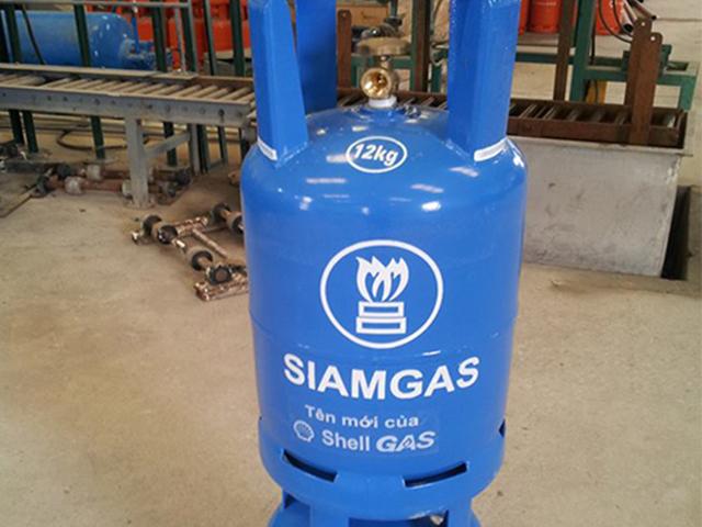 Điểm nổi bật của dòng gas Siam 12kg