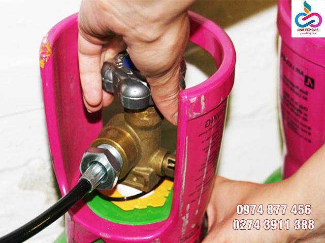 Lưu ý quan trọng khi sử dụng bếp gas