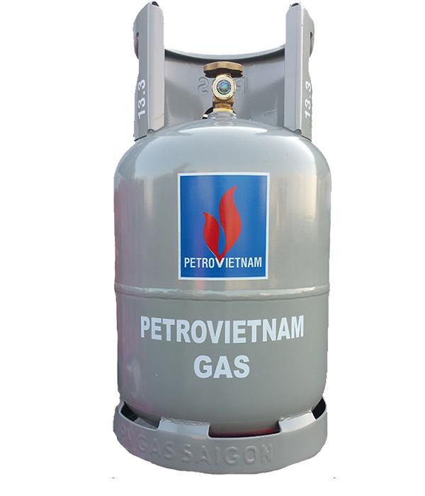 Cach nhan biet gas PetroVietnam chinh hang
