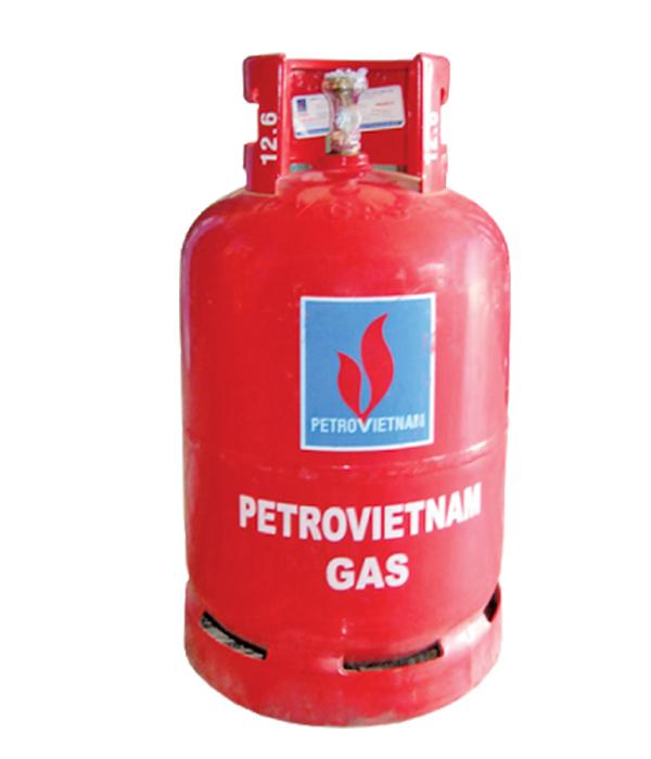 Đại lý phân phối gas PetroVietnam chất lượng