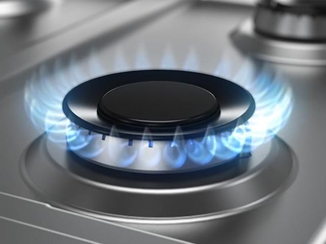 Điều cần chú ý khi sử dụng gas