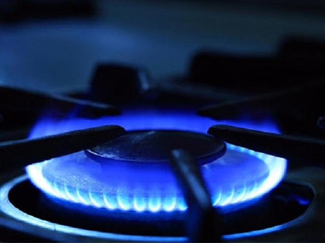 Nhận biết gas sạch qua màu lửa