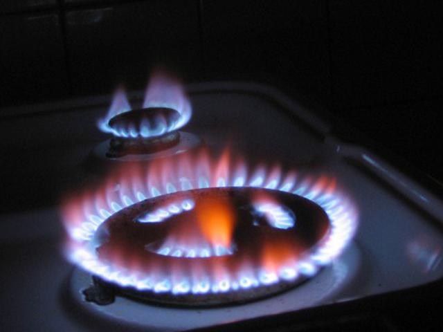 Phân biệt gas sạch gas bẩn hiệu quả
