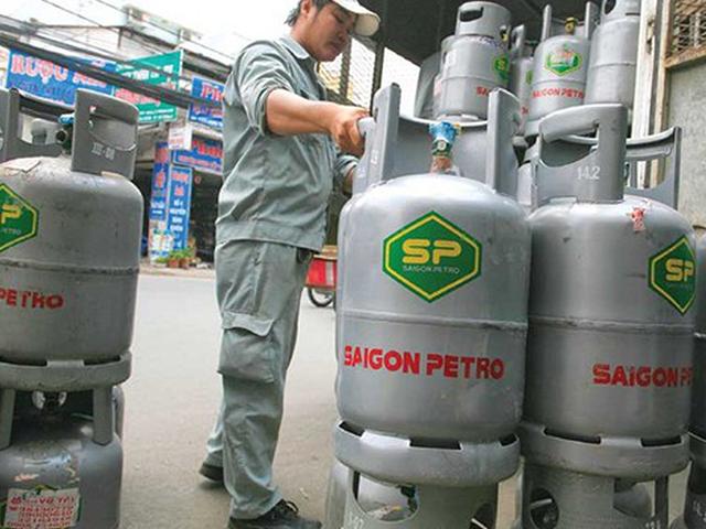 Địa chỉ cung cấp gas chính hãng, chất lượng