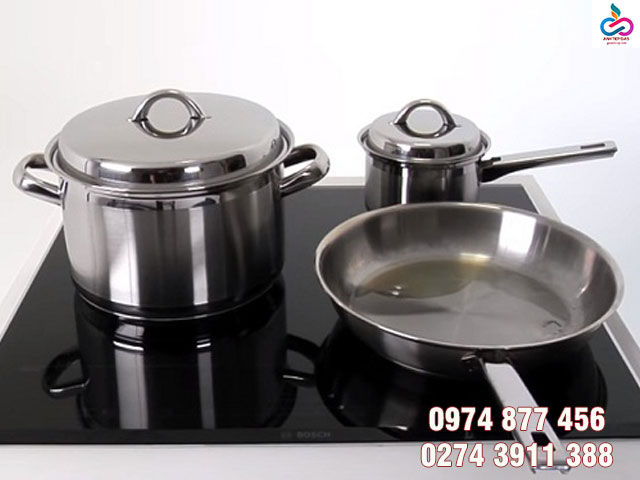 Lợi ích khi sử dụng công nghệ nấu đa điểm Flexi Zone