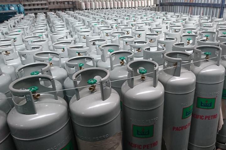 Vai trò của khí gas dân dụng