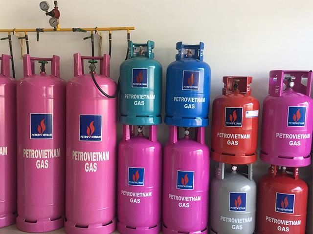 Lợi ích khi sử dụng gas tại Gas Anh Tiệp