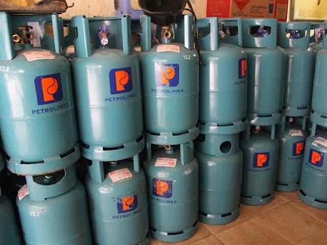 Gas chính hãng, giá tốt, chất lượng
