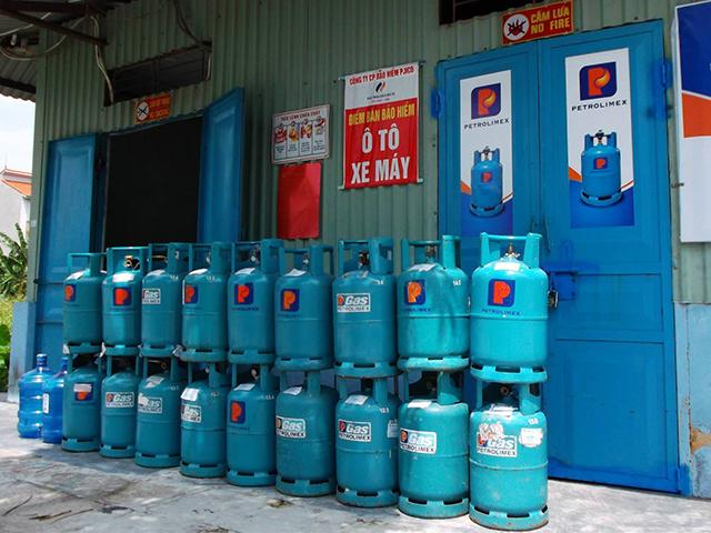 Nhu cầu sử dụng gas hiện nay