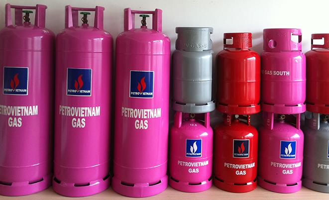 Hướng dẫn kiểm tra trọng lượng bình gas chuẩn nhất