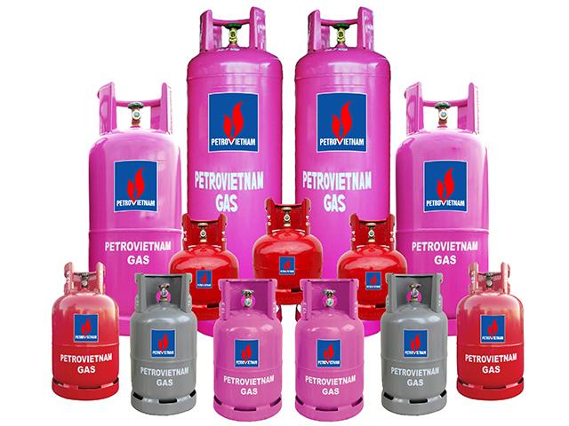 Địa chỉ phân phối gas chính hãng, chất lượng