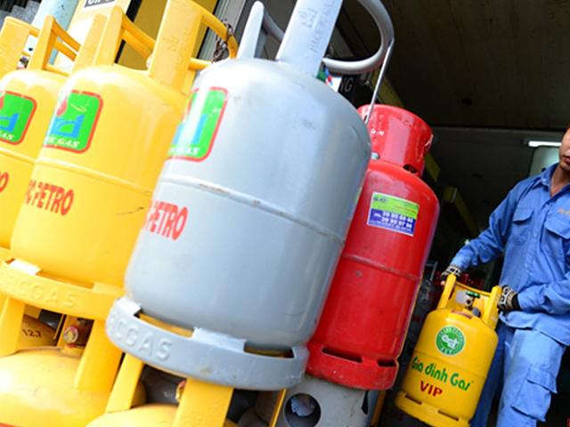 Địa chỉ phân phối gas gia đình uy tín nhất