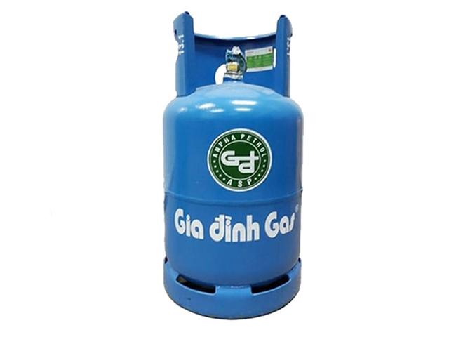 Gas Gia Đình được sử dụng trên thị trường hiện nay