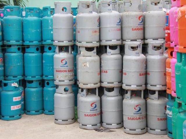 Cách sử dụng bình gas cũ an toàn nhất