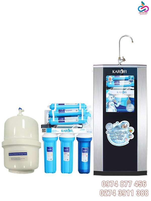 Địa chỉ cung cấp máy lọc nước giá rẻ tại Bình Dương