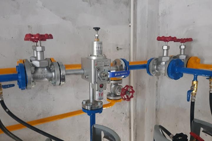 Các loại ống gas công nghiệp thông dụng hiện nay