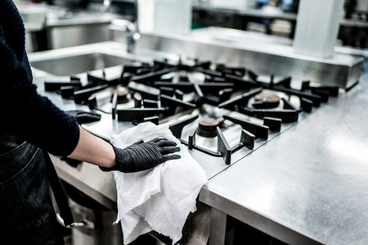 Dịch vụ sửa bếp gas chuyên nghiệp tại Bình Dương