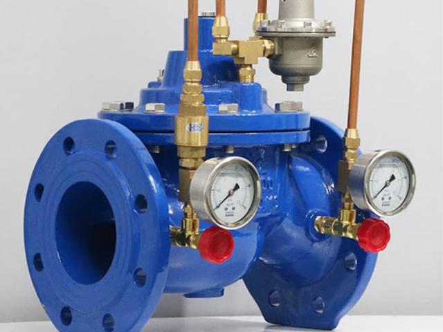 Điều cần chú ý khi dùng van điều áp gas